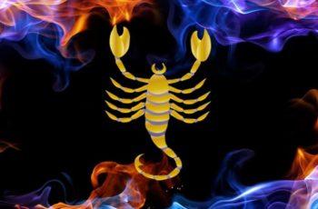 zodiak scorpio 2017