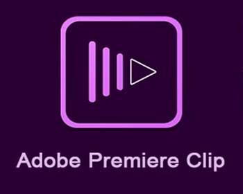 adobe klip video