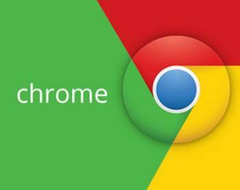 web chrome
