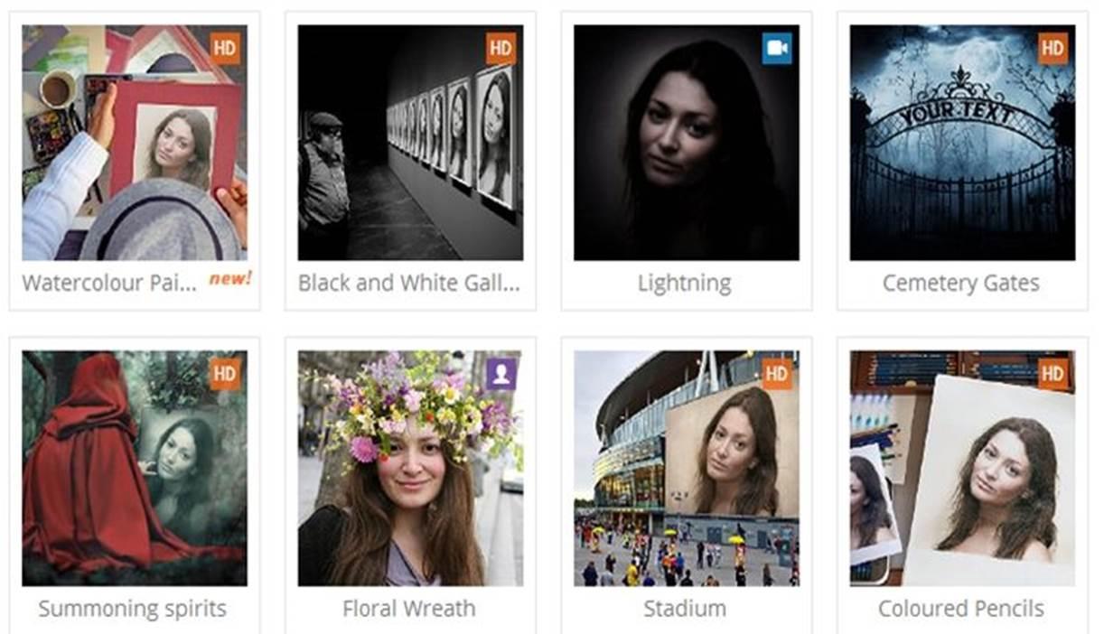 15 Edit Foto Online Terbaru Gratis dengan Efek Keren ...