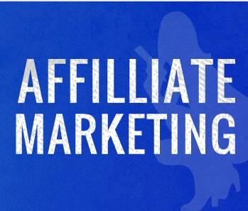 afiliasi pemasaran