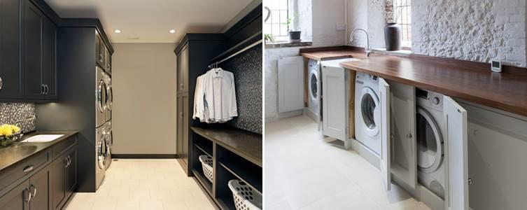konsep tempat usaha laundry