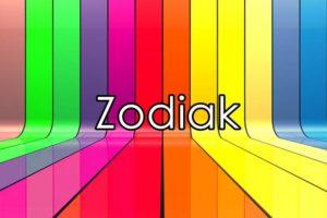 warna keberuntungan zodiak