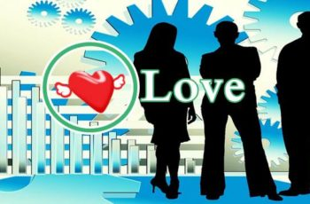 cinta dan kerja