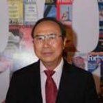 pengusaha senior