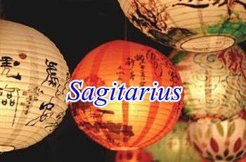zodiak sagitaarius