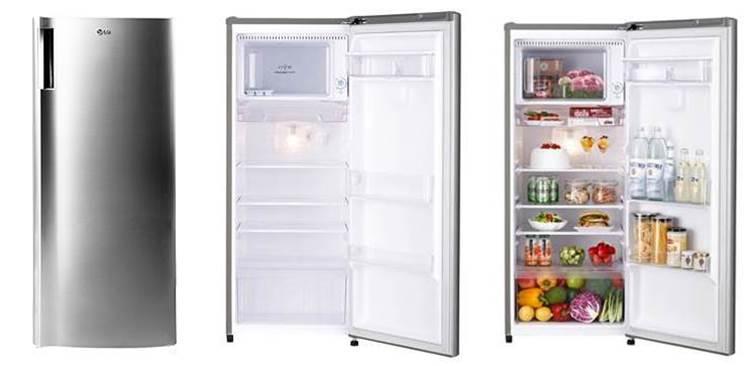 Image result for Tips Menentukan Kulkas LG 2 Pintu Atau 1 Pintu yang Paling Tepat untuk Kebutuhan Anda