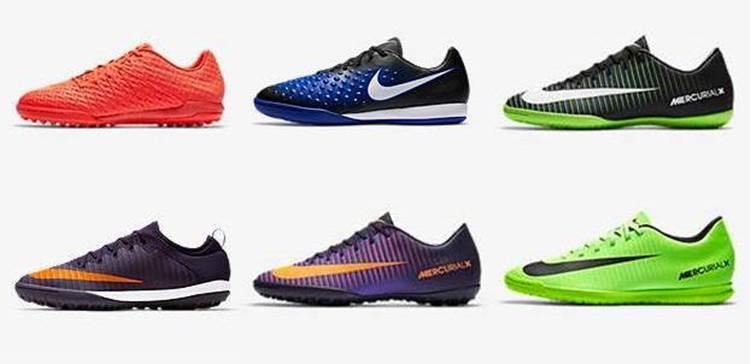 18 Sepatu Futsal Nike Paling Disukai Konsumen ~ diedit.com
