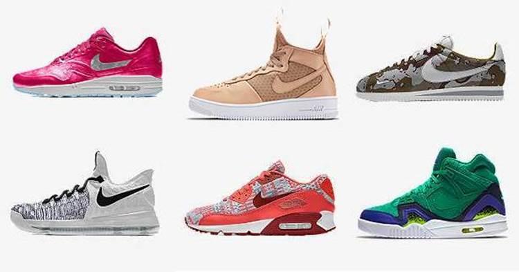 40 Model Sepatu Nike Terbaru 2019 Pria dan Wanita ~ diedit.com e64798fd31