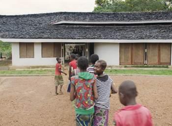 kemiskinan orang afrika