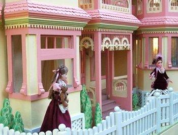 istana mainan