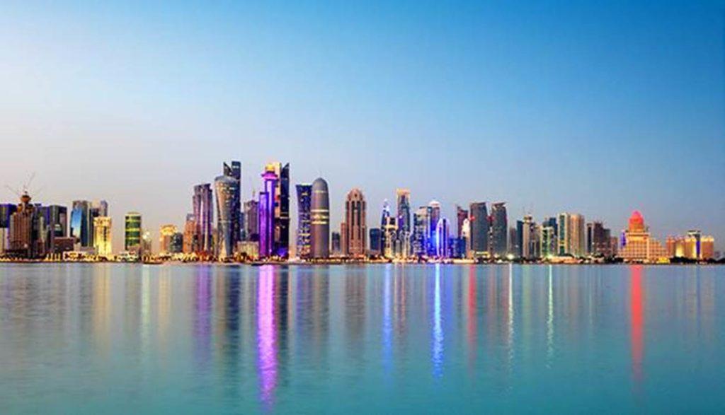 qatar negara terkaya di dunia