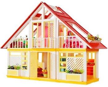 rumah mainan boneka barbie