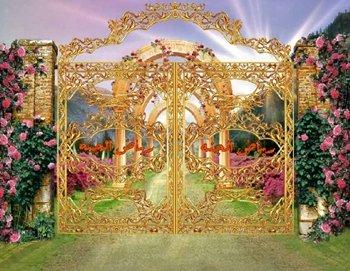 tingkatan istana surga