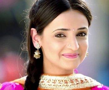 wanita tercantik india