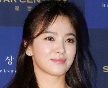 wanita tercantik korea