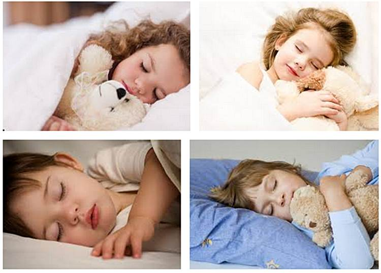 anak tidur mandiri