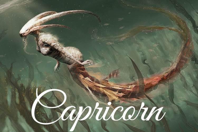Zodiak Capricorn Yang Posesif