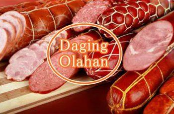 daging olahan penyebab kanker