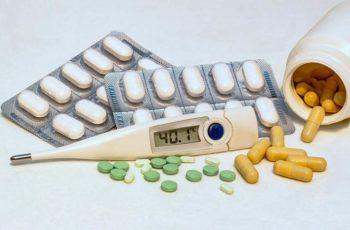 obat demam