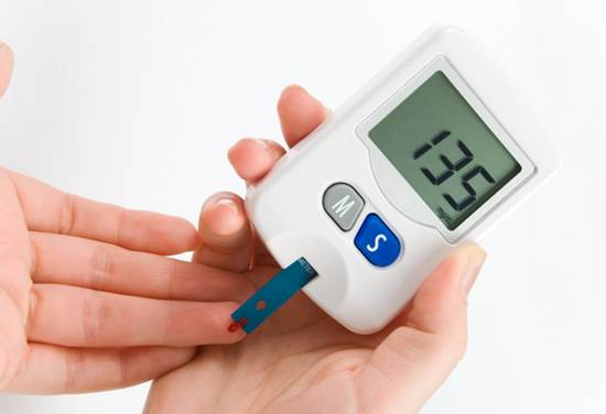 diabetes jenis 2