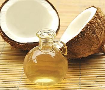 minyak kelapa menebalkan alis