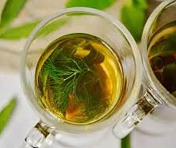minyak teh