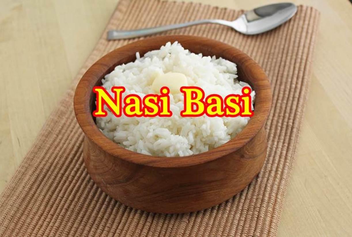 7 Cara Nasi Tidak Cepat Basi Awet Tahan Hingga 2 Hari Diedit Com
