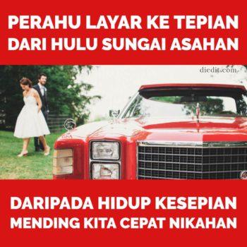 pantun nikah