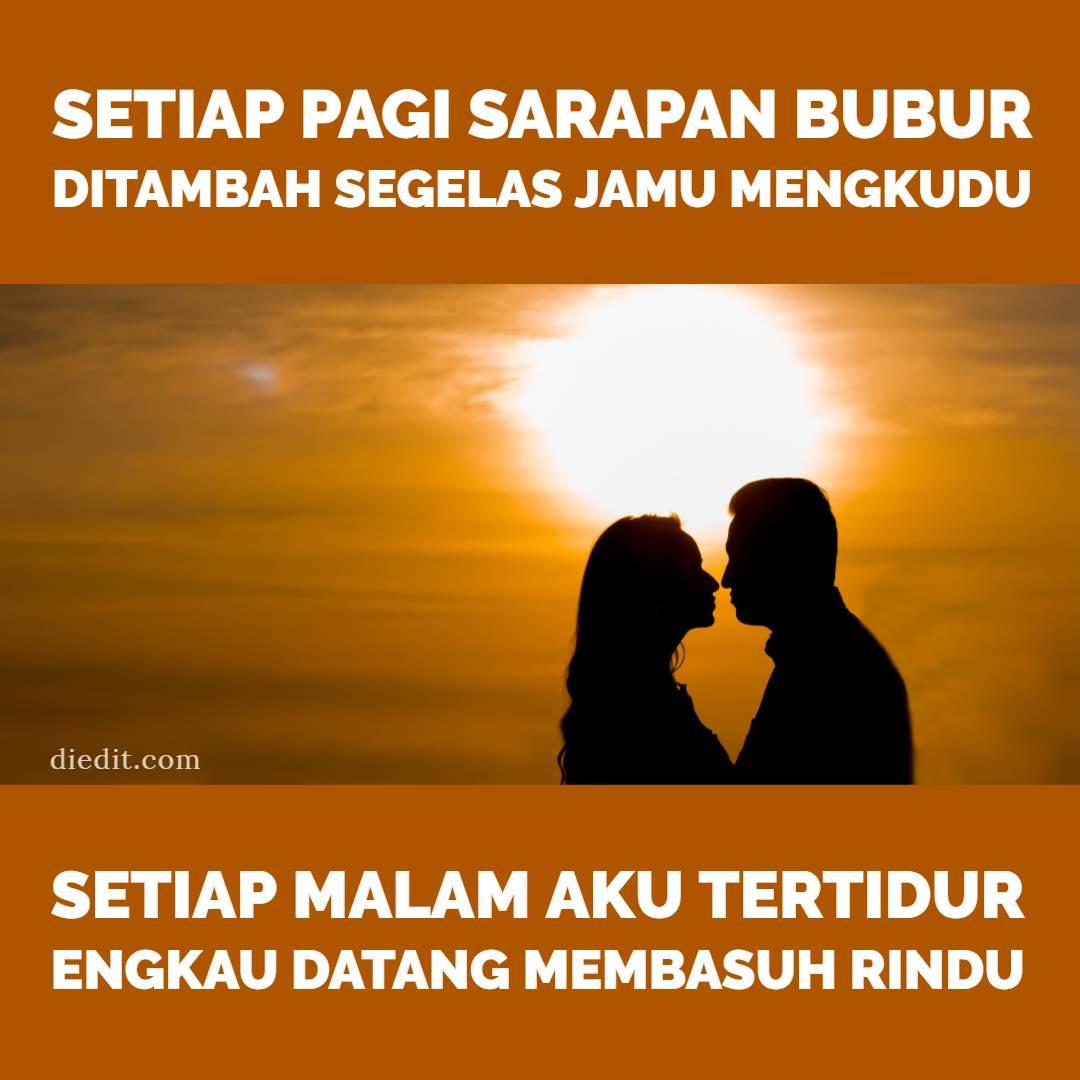 200+ Pantun Cinta Romantis, Lengkap dengan Contoh Rayuan ...