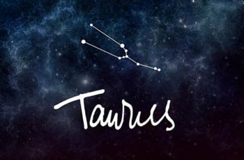 zodiak april taurus