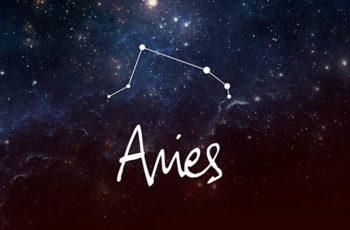 zodiak maret aries