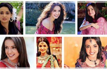 foto artis india