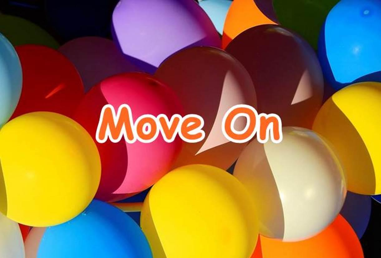 20 Cara Move Dengan Cepat Dari Mantan Pacar Yang Brengsek