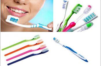 cara sikat gigi