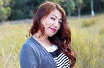 kecantikan wanita thailand