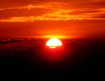 gerak semu matahari