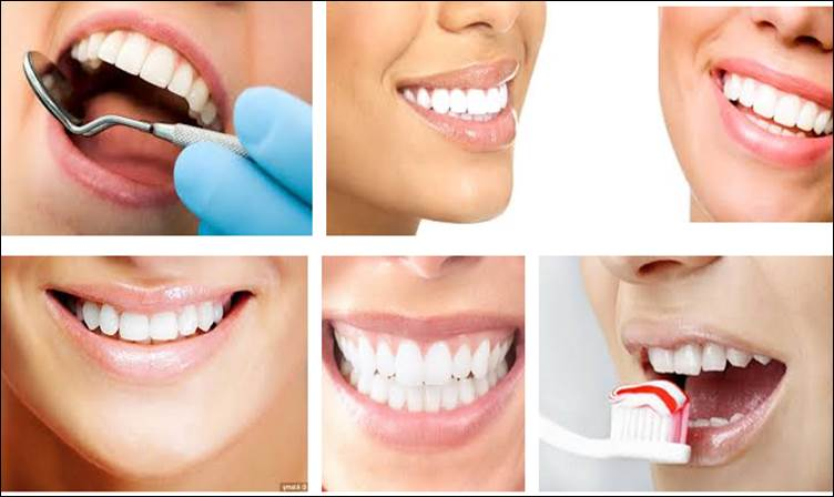 10 Cara Mudah Menjaga Kesehatan Gigi Dan Mulut Diedit Com