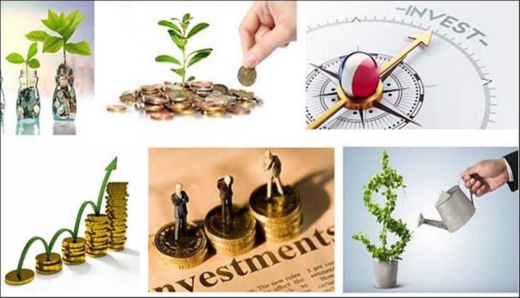 bisnis investasi