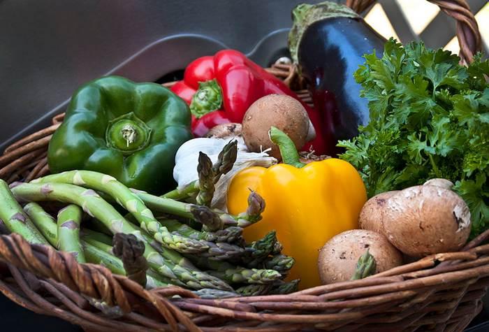 25 Makanan Serat Tinggi untuk Diet Sehat Turunkan Berat ...