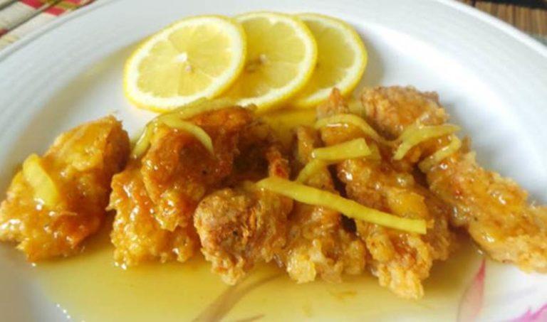 resep ramadan ayam kuah