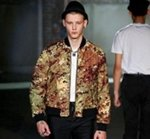 trend baju tentara