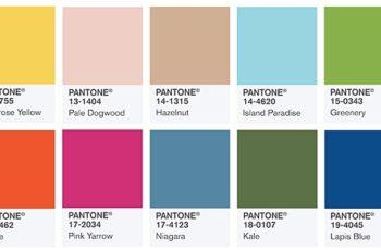 trend warna baju 2017