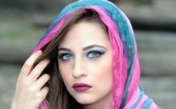 wanita muslim