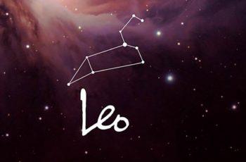 zodiak juli leo