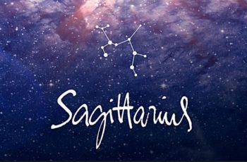 zodiak november sagitarius
