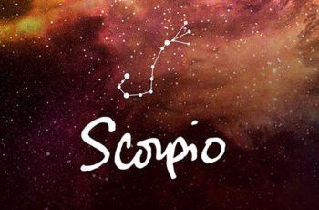 zodiak oktober scorpio