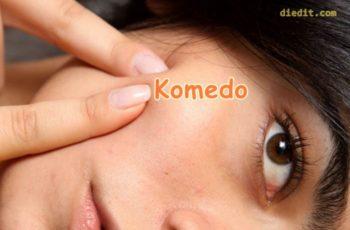 komedo