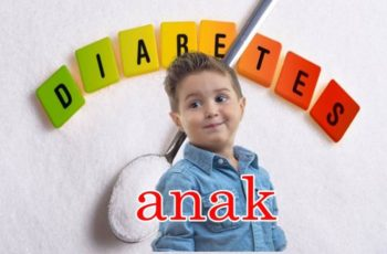 diabetes anak