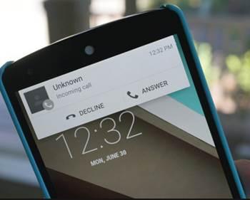 notifikasi android